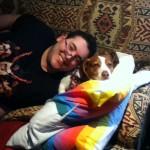 Casey Lipsitt, 03/15/03 – 07/19/12